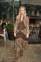 Marissa Montgomery at The Ivy Chelsea Garden Summer Party, Kings Road, London, England. 14 May 2018.
