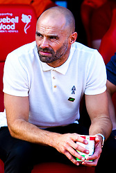 Rotherham United manager Paul Warne - Mandatory by-line: Ryan Crockett/JMP - 21/09/2019 - FOOTBALL - Aesseal New York Stadium - Rotherham, England - Rotherham United v Shrewsbury Town - Sky Bet League One