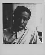 Desmond Cole - Activist + Freelance Journalist