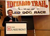 Feb 27, 2019-Dog Sled Racing-Iditarod Press Conference