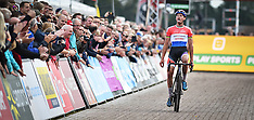 Superprestige cyclocross cycling competition - 01 October 2017