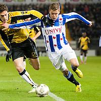 NAC Breda - SC Heerenveen