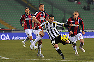 2011/02/02 Udinese vs Bologna 1-1