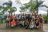 Excursiones CIEE Salud Summer 2017