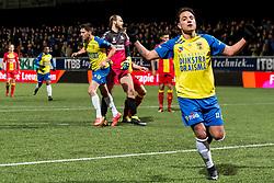 Sc Cambuur Leeuwarden V Go Ahead Eagles 02 February 2018 Images Realtime Images