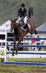 Taupo-Equestrian, FEI World Qualifier