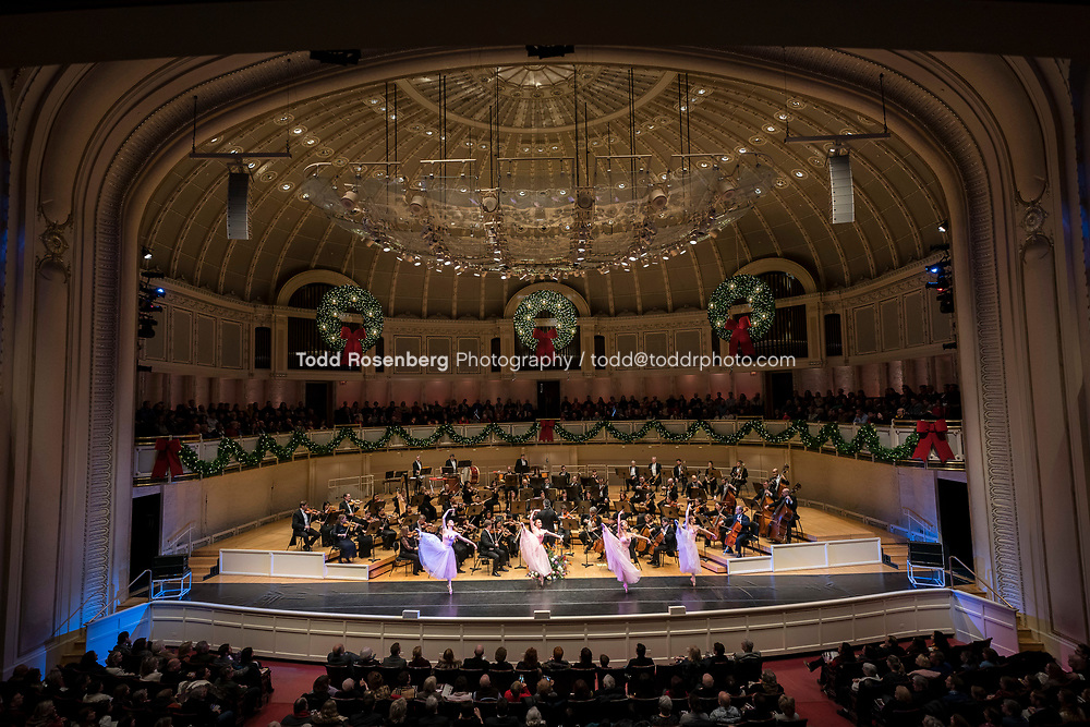 12/30/17 3:54:11 PM -- Chicago, IL, USA<br /> Attila Glatz Concert Productions' &quot;A Salute to Vienna&quot; at Orchestra Hall in Symphony Center. Featuring the Chicago Philharmonic <br /> <br /> &copy; Todd Rosenberg Photography 2017