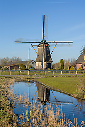 De Veenmolen, Wilnis, Utrecht, Netherlands