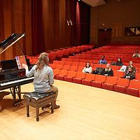 2015 UWL Music Theory Class