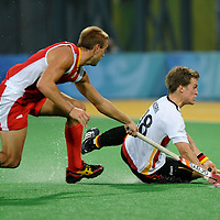 Men Belgium v Germany
