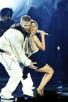 JUSTIN TIMBERLAKE<br /> & KYLIE MINOGUE<br />