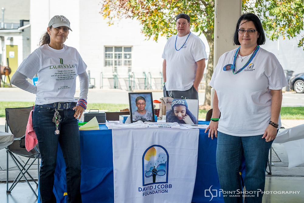 AFSP's 2017 Manassas Out of the Darkness Community Walk, Manassas, VA. Event coverage by Severna Park, MD photographer Mario Gozum, PointShoot Photography. For inquiries, visit www.pointshootphoto.com
