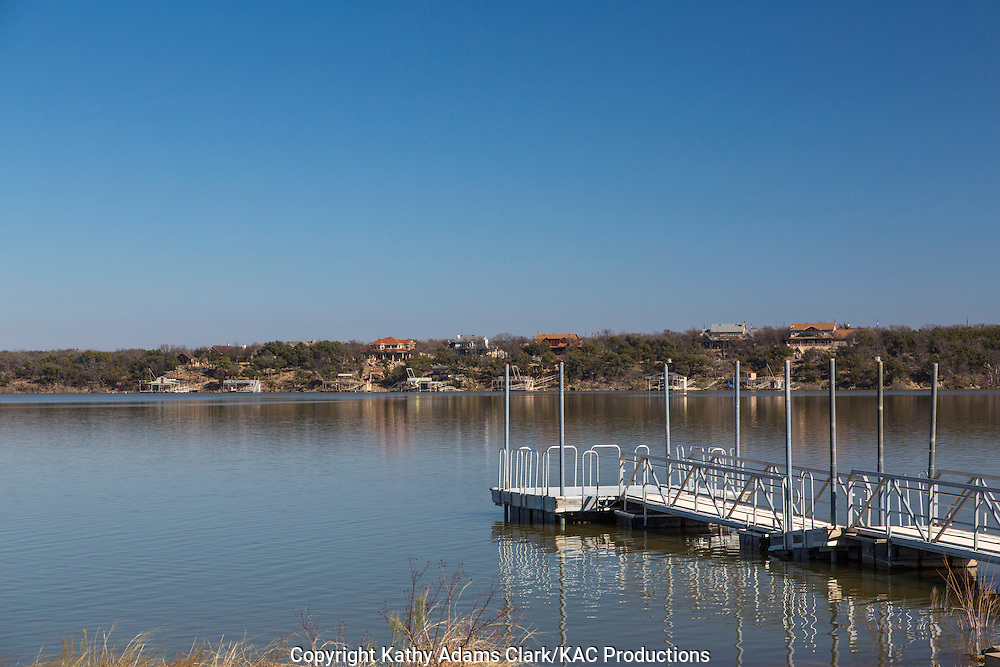 Lake Brownwood State Park, in the Rolling Plains near Abilene, offers water sports, fishing, camping, and other outdoor activities.