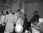 Fitzmaurice/Healy Wedding 12th June 1956