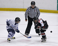 March 4, 2010: Lake Placid Invitational Game 1