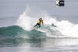 September 15, 2017 - Current No.1 on the Jeep Leaderboard Jordy Smith of South Africa advances to the Final of the 2017 Hurley Pro Trestles after defeating Adrian Buchan of Australia in Semifinal Heat 1 at Trestles, CA, USA...Hurley Pro at Trestles 2017, California, USA - 15 Sep 2017 (Credit Image: © Rex Shutterstock via ZUMA Press)