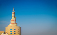 A day in Doha