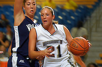 Jennifer Bender, MU Women's Basketball