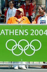 18-08-2004 WIELRENNEN: TIJDRIT OLYMPIC GAMES: ATHENE<br /> Erica Terpstra<br /> ©2004-WWW.FOTOHOOGENDOORN.NL