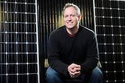 "Keith Knowles, president and owner of solar installers Live Light Energy, does not use inexpensive Chinese-manufactured solar panels on his company's jobs.  ""At a time when we have such high unemployment and stagnant job creation, allowing foreign competitors to undercut the market just really isn't fair,"" Knowles said."