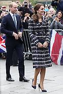 Japan Queen Mathilde And King Philippe Of Belgium Meeting Living National Treasures 14 Oct 2016