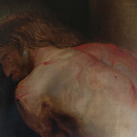 Peinture école Rubens