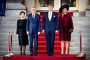 Officieel bezoek president Oostenrijk