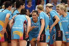 Dunedin-Netball, ANZ Champs, Steel v Fever