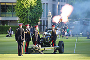 Honourable Artillery Company - Annual Open Evening