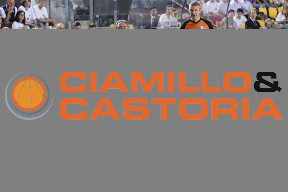 DESCRIZIONE : Roma quarti di finale gara 3 playoff 2013-2014 Acea Roma Acqua Vitasnella Cant&ugrave;<br /> GIOCATORE : Jimmy Baron<br /> CATEGORIA : palleggio penetrazione<br /> SQUADRA : Acea Roma<br /> EVENTO : quarti di finale gara 3 playoff 2013-2014<br /> GARA : Acea Roma Acqua Vitasnella Cant&ugrave;<br /> DATA : 24/05/2014<br /> SPORT : Pallacanestro <br /> AUTORE : Agenzia Ciamillo-Castoria/M.Simoni<br /> Galleria : playoff 2013-2014<br /> Fotonotizia : Roma quarti di finale gara 3 playoff 2013-2014 Acea Roma Acqua Vitasnella Cant&ugrave;<br /> Predefinita :