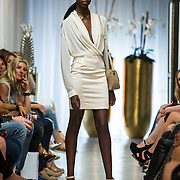 NLD/Amsterdam/20140615 - Opname aflevering Holland Next Top Model 2014, Allison Augustus
