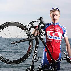 20130219: SLO, Cycling - Team KK Adria Mobil for season 2013