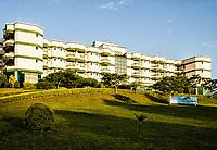 Pratas Thermas Hotel. São Carlos, Santa Catarina, Brasil. / Pratas Thermas Hotel. Sao Carlos, Santa Catarina, Brazil.