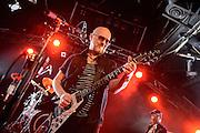 Wishbone Ash - Meier Music Hall