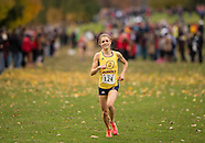2013 CIS Cross Country