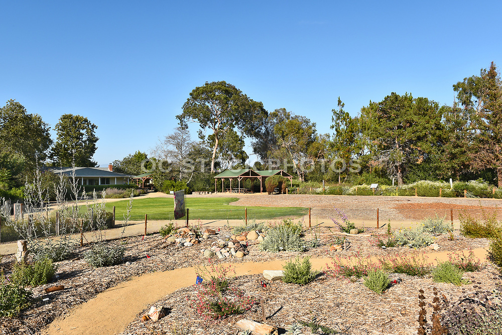 San Joaquin Gardens and Duck Club