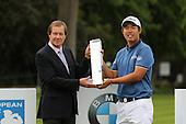 BMW PGA Championship 240515