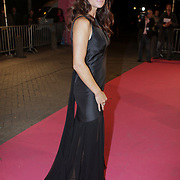 NLD/Amsterdam/20080929 - Pink Ribbon gala 2008, Quinty Trustfull - van den Broek