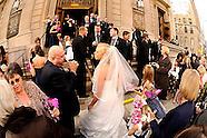 NYC Wedding Mass Highlights- Park Avenue