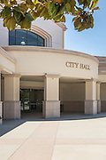Buena Park City Hall