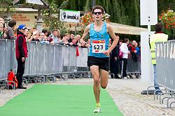 Rok Puhar at 3rd Marathon of Slovenske Konjice 2015 on September 27, 2015 in Slovenske Konjice, Slovenia. Photo by Urban Urbanc / Sportida