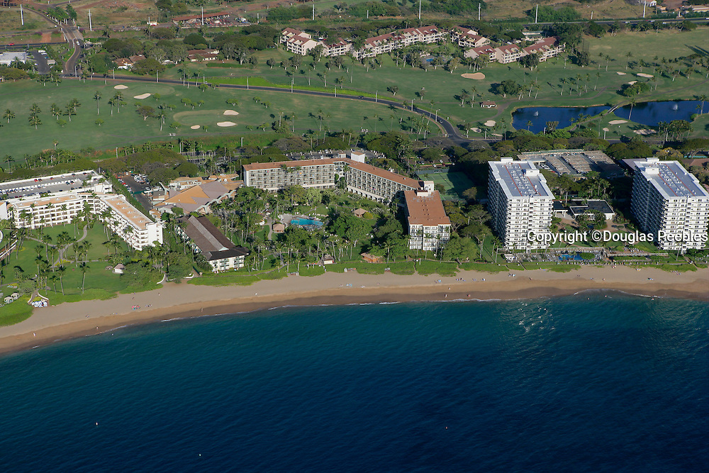 Kaanapali Beach Resort, Kaanapali, Maui, Hawaii