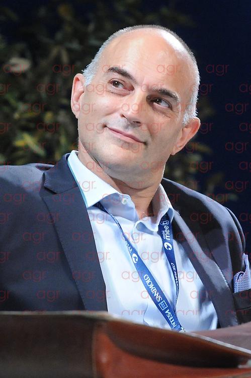 Consigliere Delegato dal 1996 della Fondazione AVSI