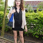 NLD/Amsterdam/20160509 - Boekpresentatie 'Het boek van Jet', Anna Drijver