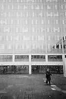 Sn&oslash;byge.<br /> Foto: Svein Ove Ekornesv&aring;g