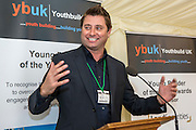 Young Builder of the Year Awards 2013, House of Commons, Westminster, London.