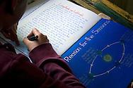 The Moray Rudolf Steiner School, Forres, Scotland.