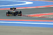 Nov 15-18, 2012: Romain GROSJEAN (FRA) LOTUS F1 TEAM.© Jamey Price/XPB.cc
