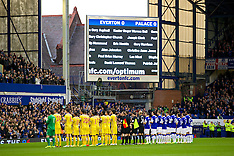 140416 Everton v Crystal Palace