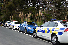 Auckland-Child killed by roller on Paremoremo property